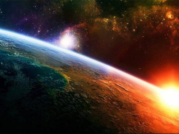 New planet found near Earth!