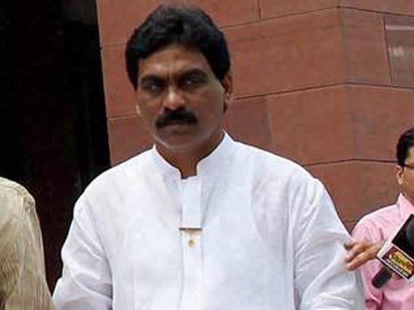 HC to hear Rajagopal's resignation plea