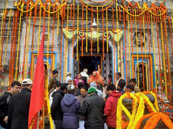 Badrinath shrine to close for winter