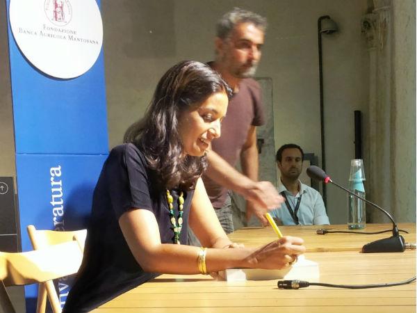 Jhumpa Lahiri's book nominated again