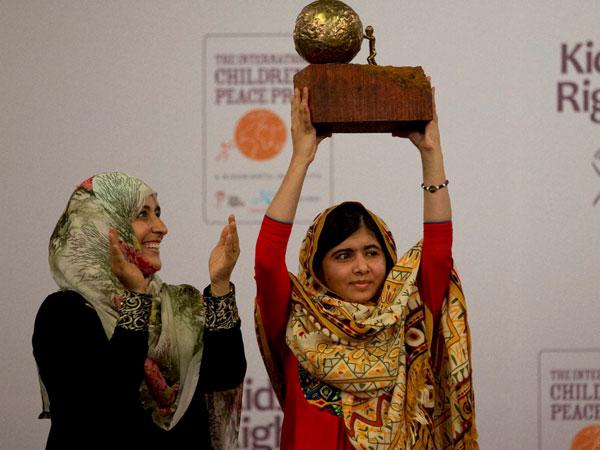 Karnataka pontiff to honour Malala