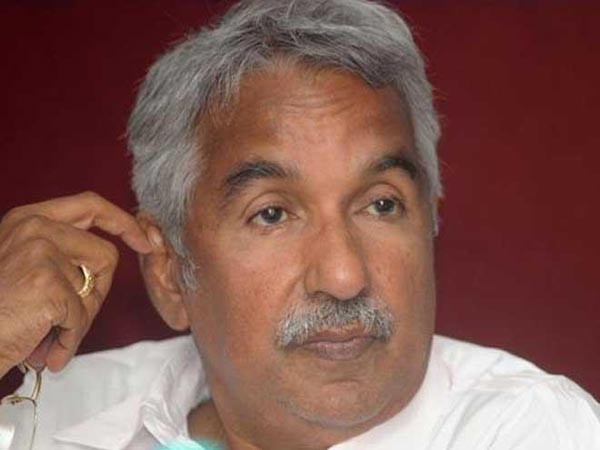 Chandy seeks consensus for Western Ghats