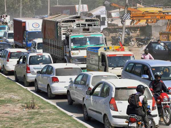 Air pollution case study in mumbai