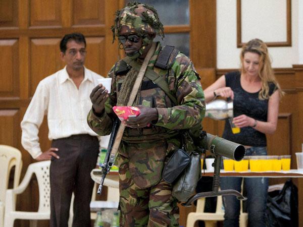 US warns Uganda of terror attack