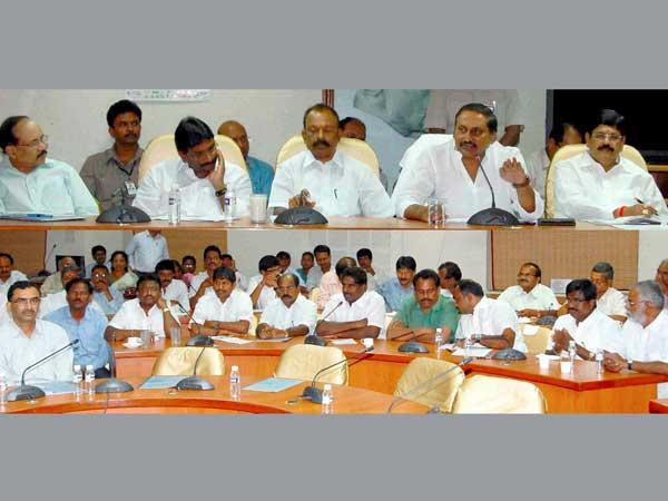 Seemandhra: Strike called off