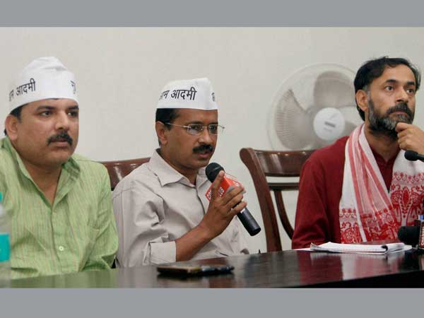 AAP struck by its own selection process