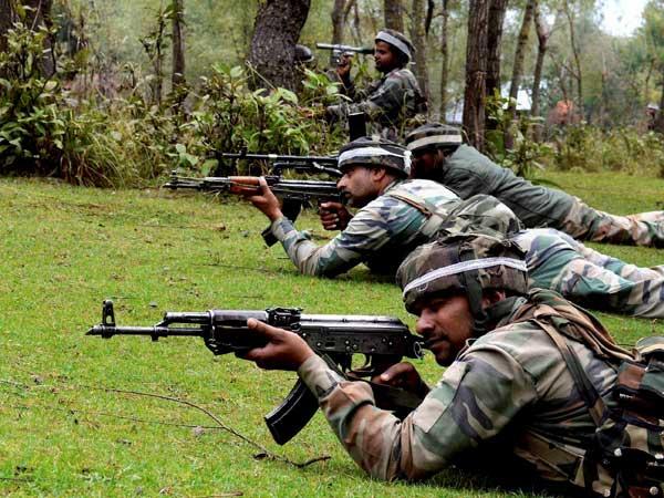 Pak accuses India of killing civilians