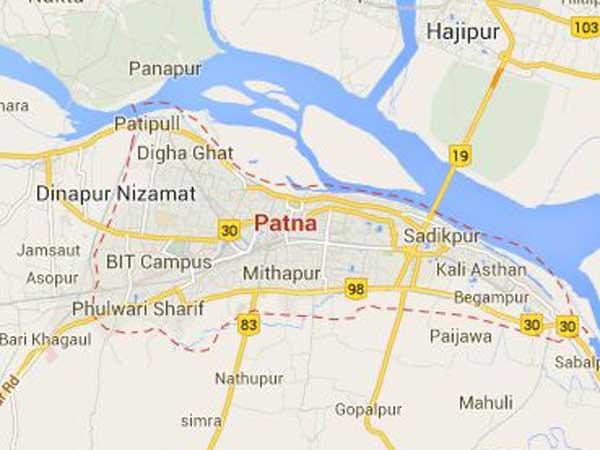 Bihar police arrests 5 suspected maoists