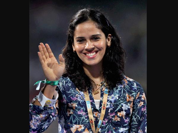 Saina Nehwal India's best bet in Paris