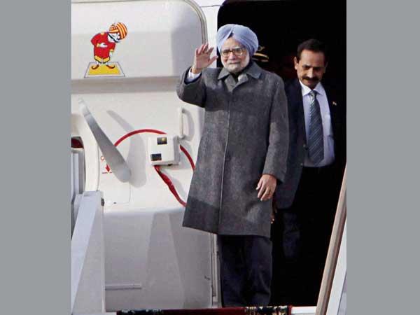 PM: Hope to utilise visit to China