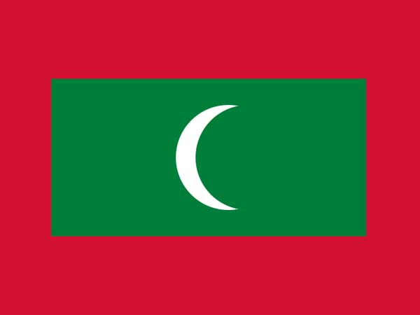 Maldives to try its luck again