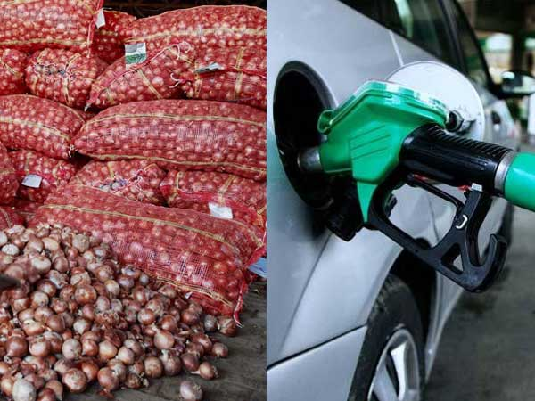 Onion-Petrol