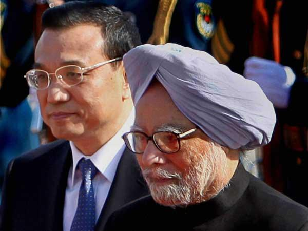 India, China stress on economic ties