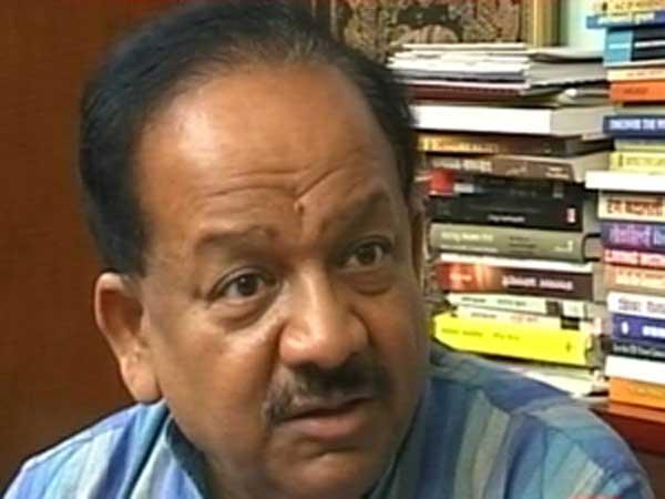Dr Harshvardhan: The silent winner