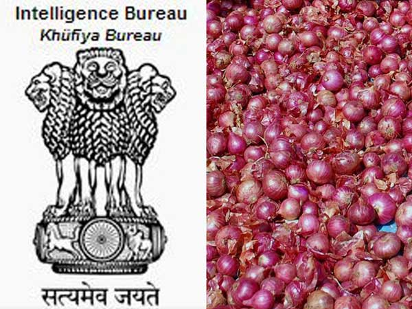 Onion: Ministries ignore IB warning