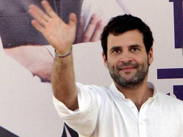 Rahul Gandhi's statemenst hurt Muslims