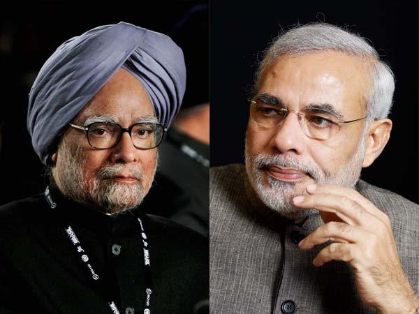 Gujarat: Modi, PM to share dais together