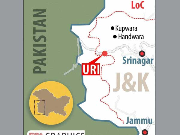 Pak fires at Indian post, JCO killed