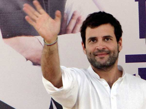 Rahul to address two rallies in UP