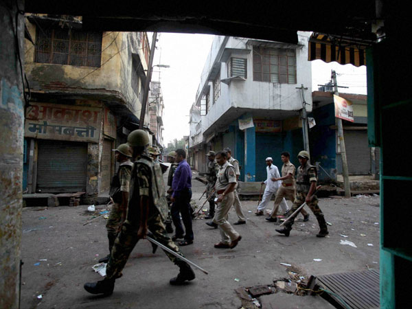 Communal riots continue to haunt UP