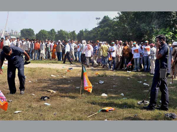 Reports: Riyaz Bhatkal behind blasts