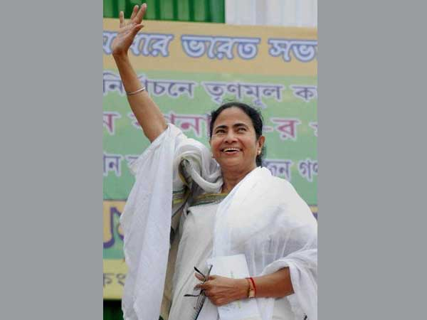 Mamata to design 'Tantuja' sarees