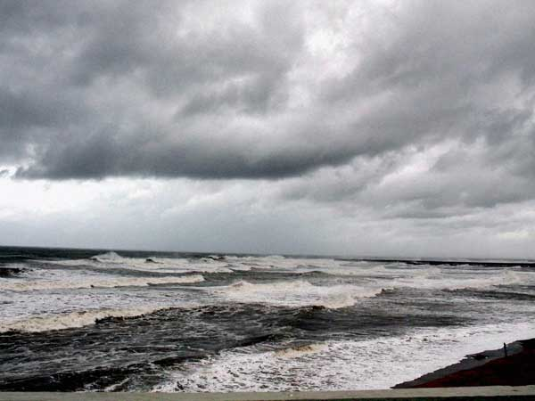 Cyclone Phailin not to hit food supplies
