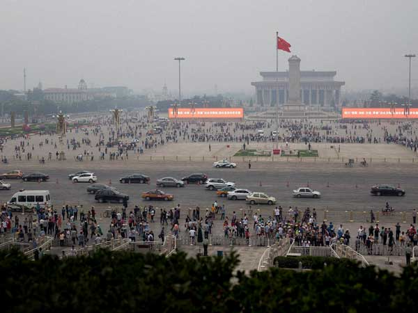 Militant activities spreading in China, experts warn