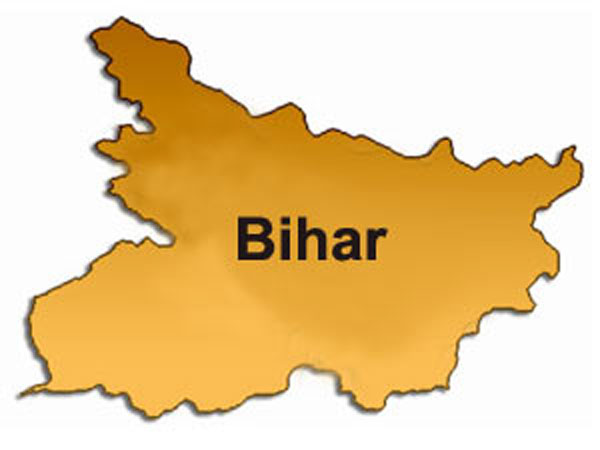 Narendra Modi back in Bihar