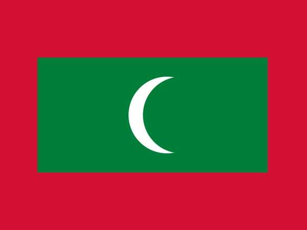 Maldives Prez urges people to unite