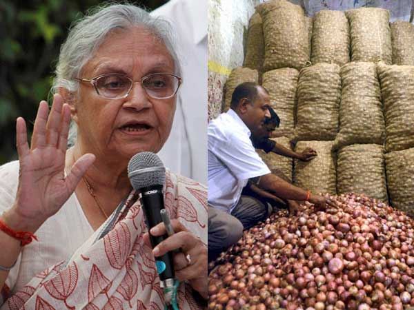 'Onion prices to come down after Diwali'