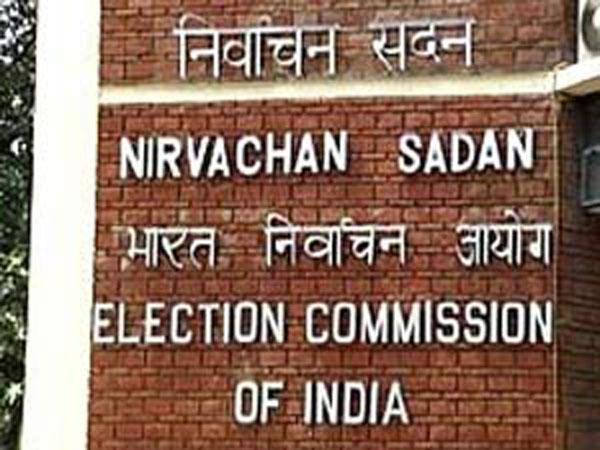 EC issues strict guidelines to parties