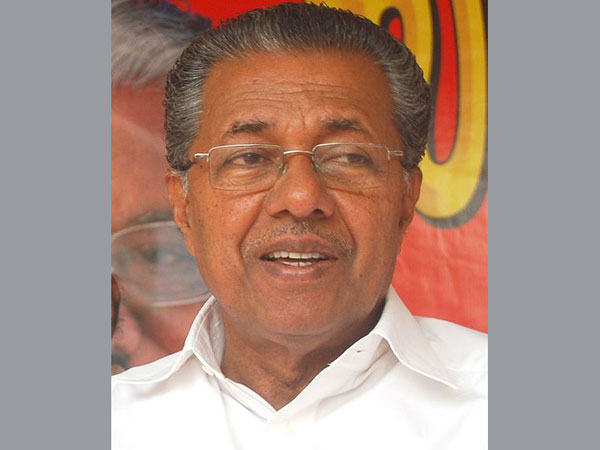 Vijayan dropped from list of accused in corruption case
