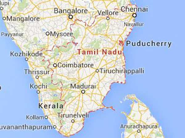 CHOGM: Protests intensify in TN, Pondy