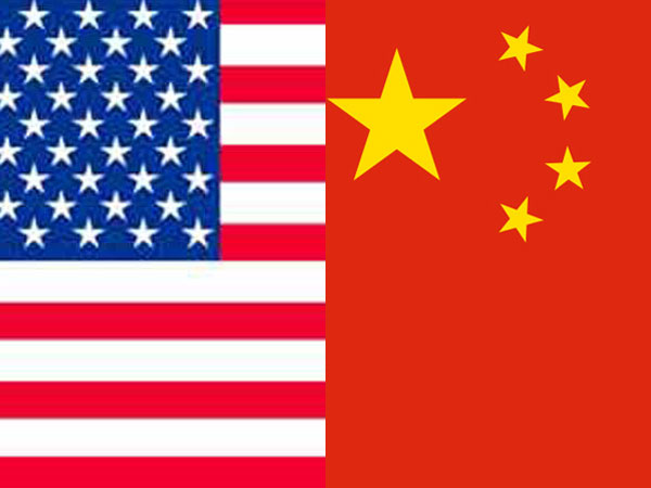 US to be number two after China?