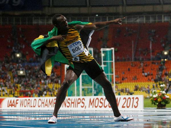 Bolt hopeful of winning annual award