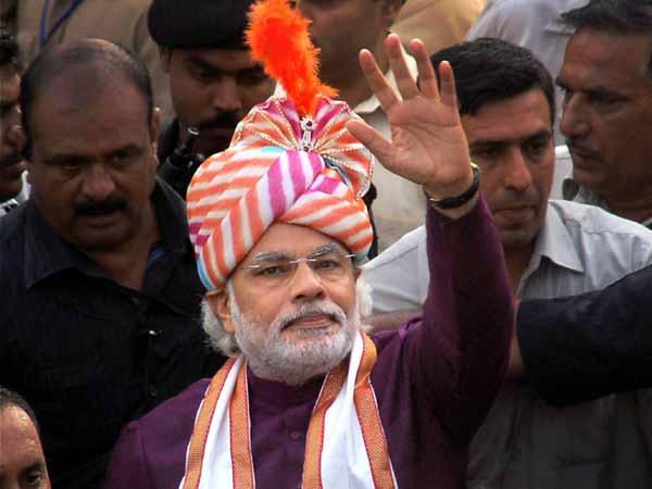 Modi already has NSG cover: R.P.N. Singh