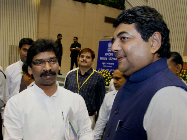 What was RPN Singh thinking?