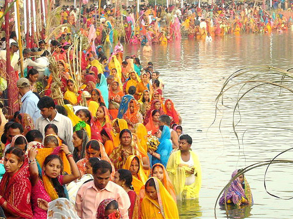 Chhath, a time for migrants from Bihar to return home