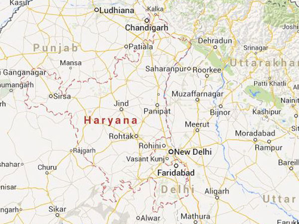 Haryana releases water for Chhath