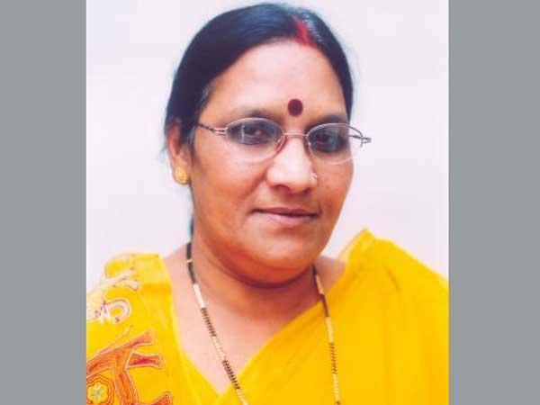 Karuna Shukla