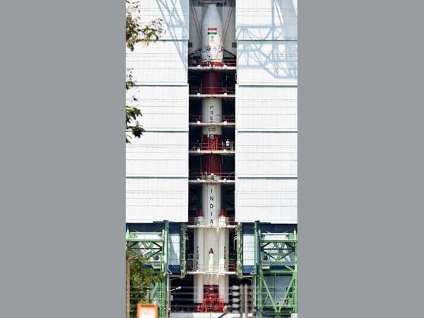 Mission Mars: ISRO performs first orbit raising operation