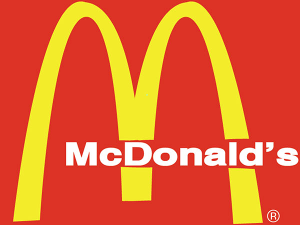 McDonald's craze: Woman runs over friend