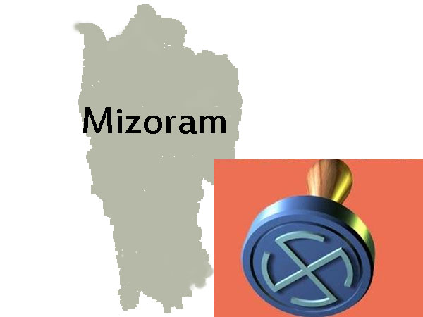 Mizoram prepared for polls: CEC