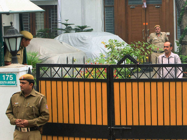 Maid murder: MP & wife VIPs in jail