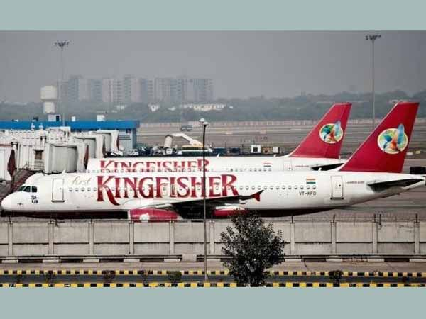Kingfisher reports huge Rs 716 cr loss