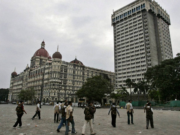 'Indian super agent helped LeT carry out 26/11 attacks'