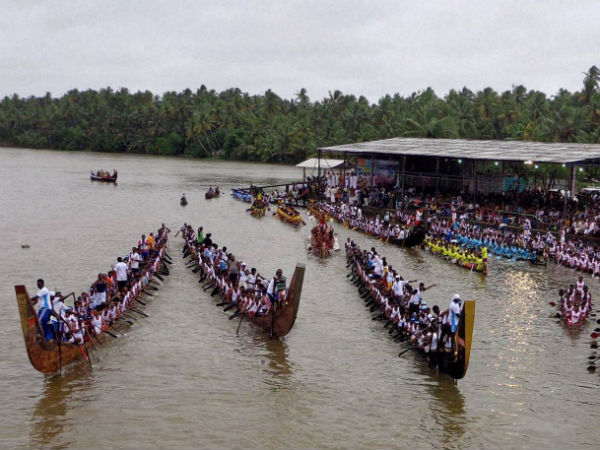 Kerala among world's top ten travel destinations