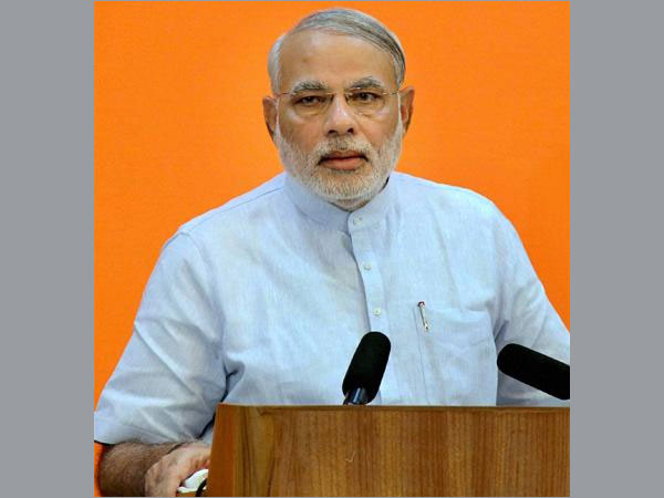 Modi invited to address Indians in US