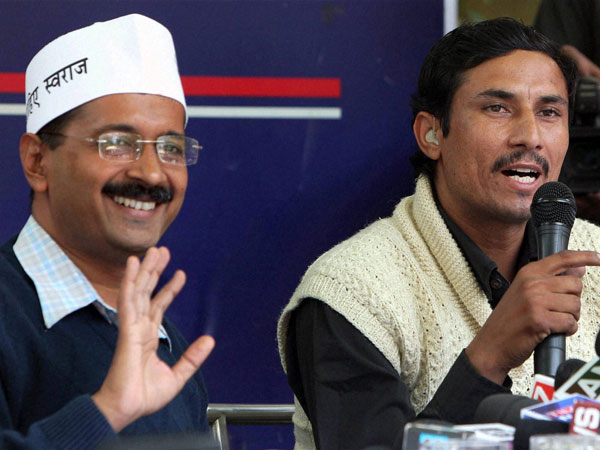 Home Ministry to probe AAP's funding